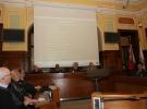 Glavni volilni zbor OZVVS Ljubljana