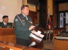 Glavni zbor OZVVS Ljubljana 2012