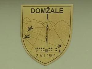 RTV oddajnik v Domžalah