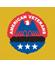 grb občine Ameriško združenje veteranov